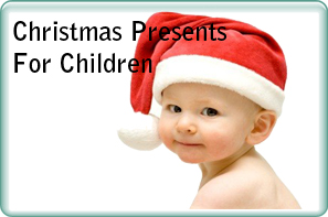 Christmas presents for Children