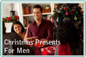 Christmas presents for Men