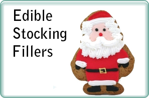 edible stocking fillers